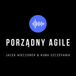 logo Porządny Agile Podcast